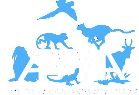 ABMA Logo White